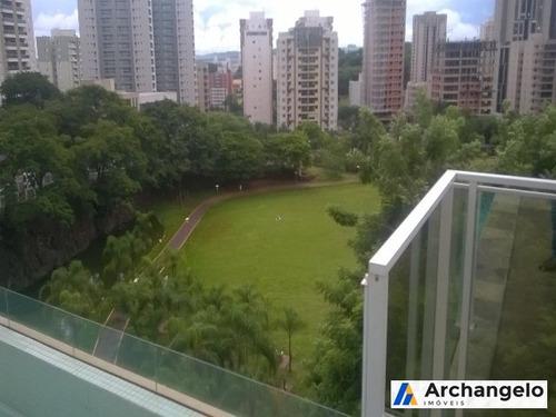 edifício central park residence - venda - ap01129 - 32884172