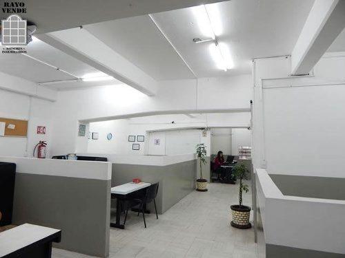 edificio - centro cdmx