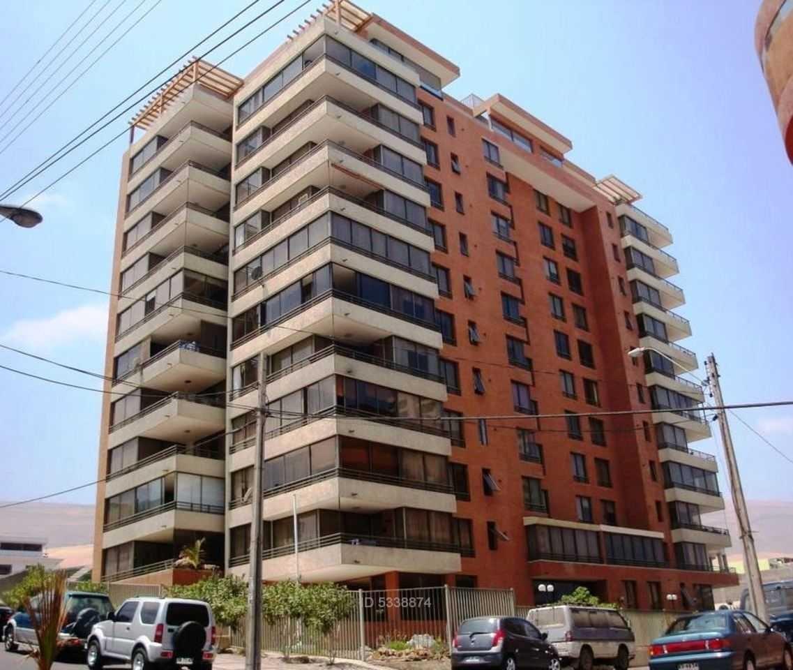 edificio chipana - piso 12 completo