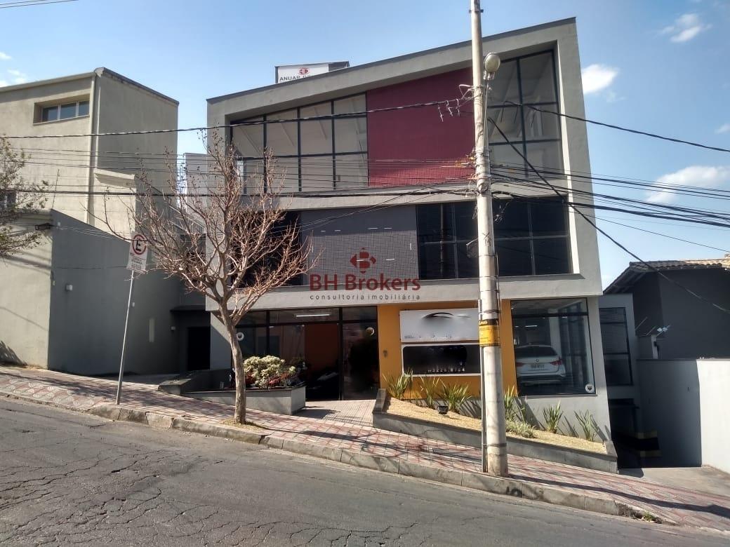 edifício comercial 1.625m² a venda no santa lúcia por r$ 5.100.000 - 17923