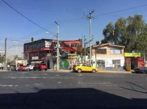 edificio comercial a la venta iztapalapa san pablo estrella