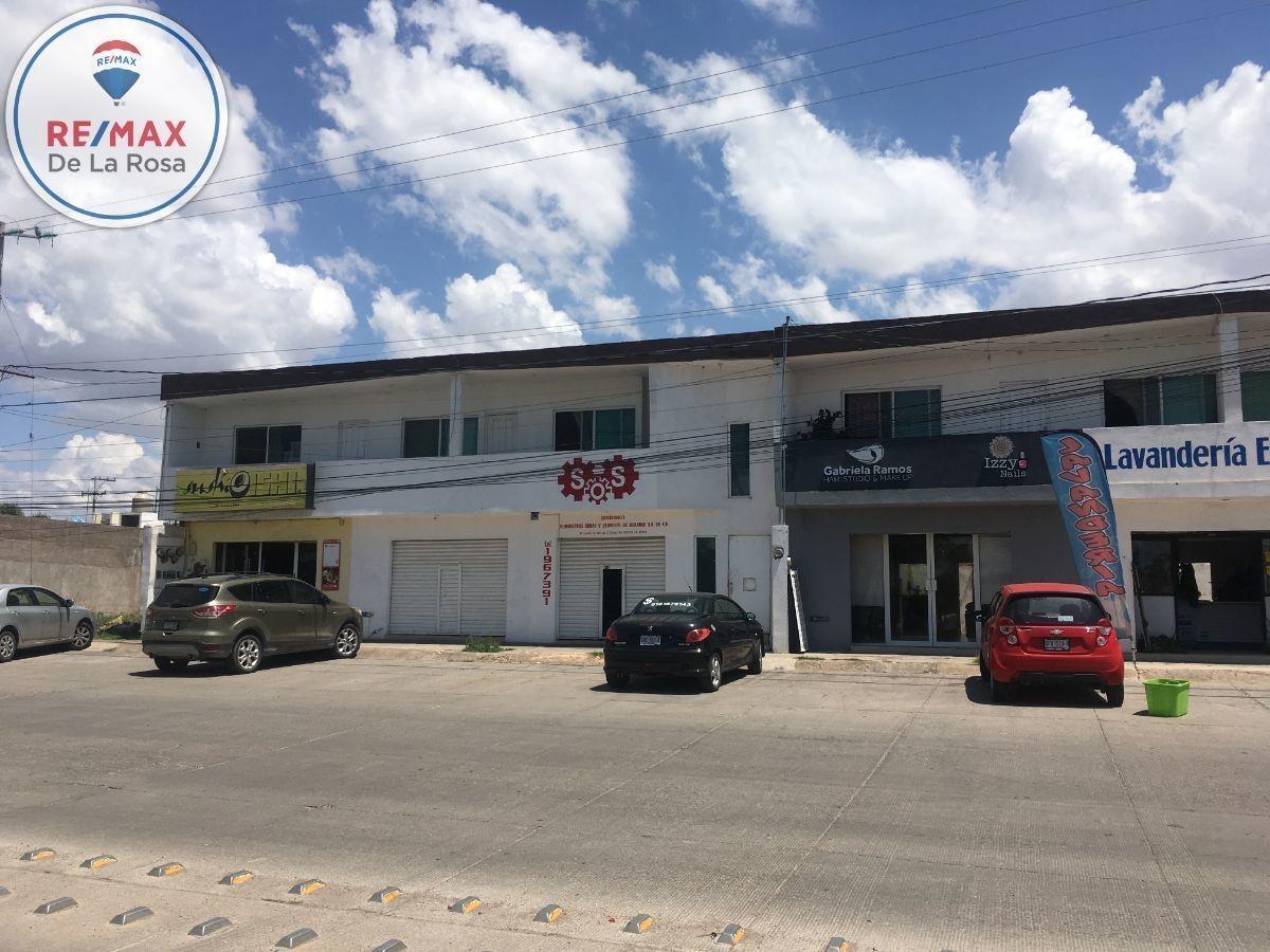 edificio comercial avenida la salle en venta