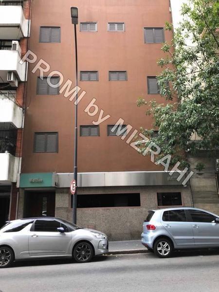 edificio comercial - barrio norte