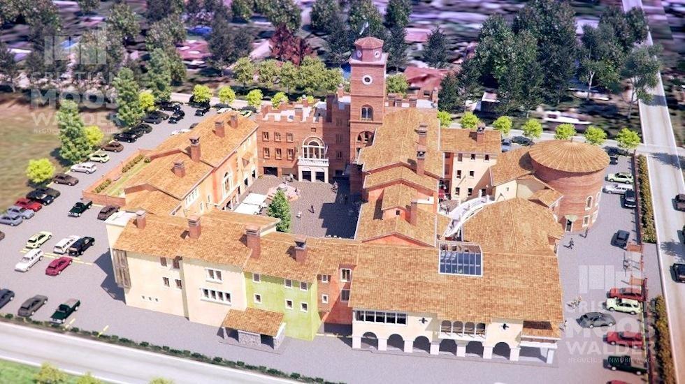 edificio comercial - benavidez cristian mooswalder negocios inmobiliarios