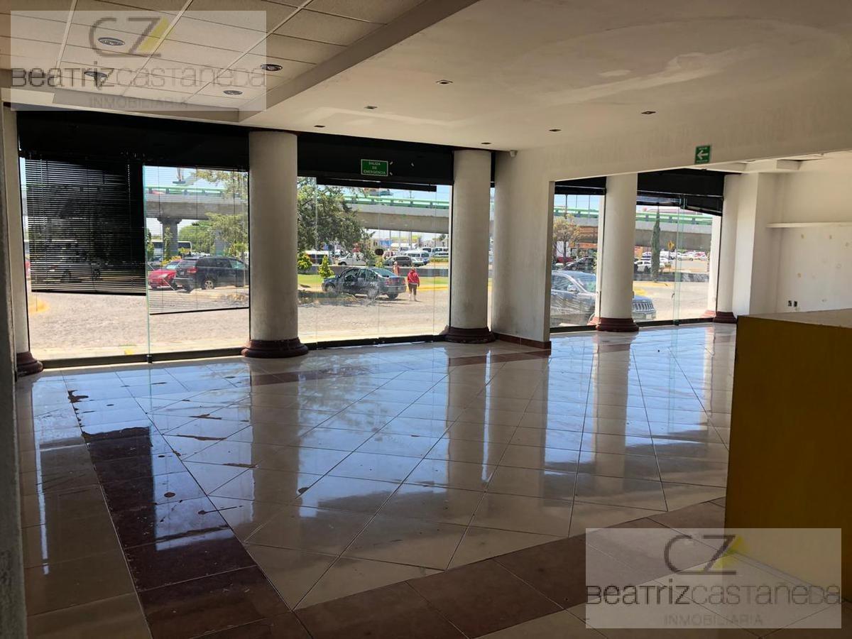 edificio comercial blvd colosio - pachuca
