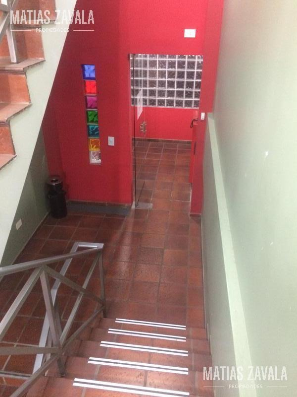 edificio comercial - chacarita