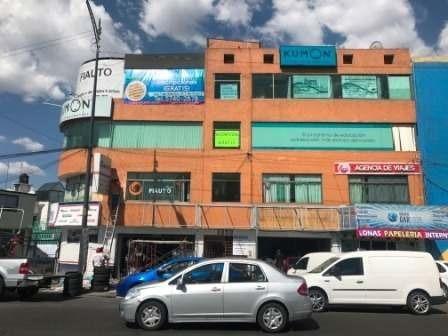 edificio comercial col. residencial cafetales