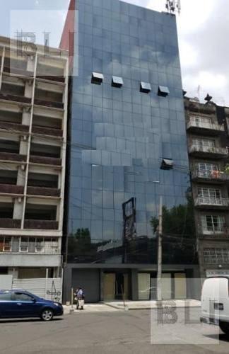 edificio comercial - cuauhtemoc