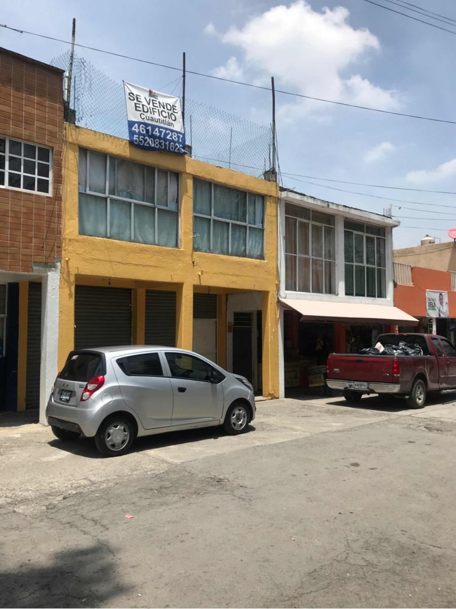 edificio comercial cuautitlán izcalli
