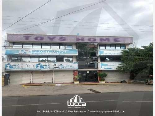 edificio comercial - culiacán