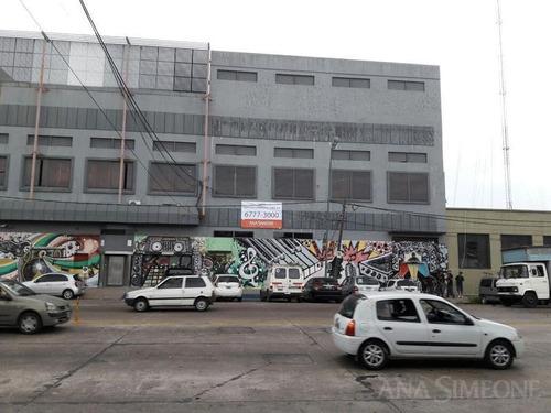 edificio comercial de 1809 m2 - florida - vicente lopez