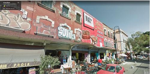 edificio comercial de remate urge su venta!