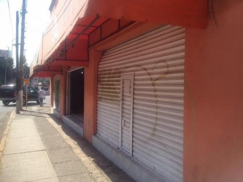 edificio comercial en col. ex-ejido san andres atenco