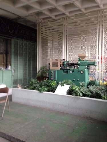 edificio comercial  en  granjas  méxico