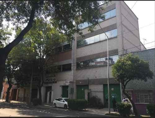 edificio comercial en manuel j. othon 48, obrera.