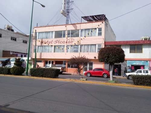 edificio comercial en renta chiautempan centro