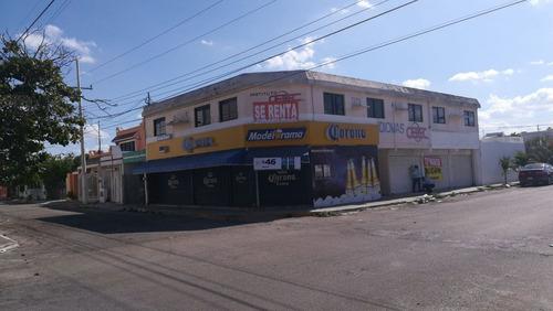 edificio comercial en renta!! en residencial pensiones