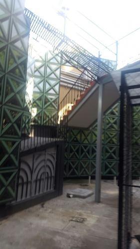 edificio comercial en renta en santa mónica