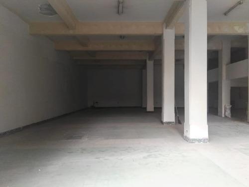 edificio comercial en renta en zona centro