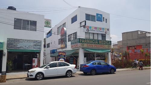 edificio comercial en valle de aragón