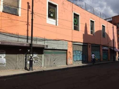 edificio comercial en venta  centro de la cdmx ( cev410736 )