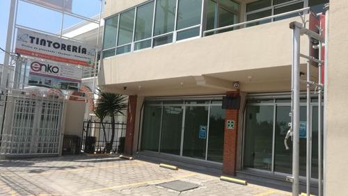 edificio comercial en venta, col lázaro cárdenas, metepec