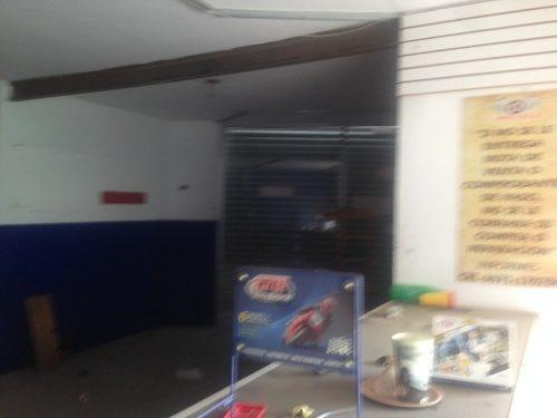 edificio comercial en venta con excelente ubicación
