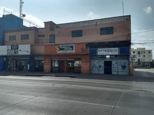 edificio comercial en venta en av. universidad, s.l.p.