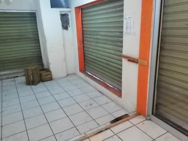 edificio comercial en venta en cd. madero col. quetzalcoatl calle rosalio bustamante