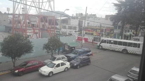 edificio comercial en venta en toluca