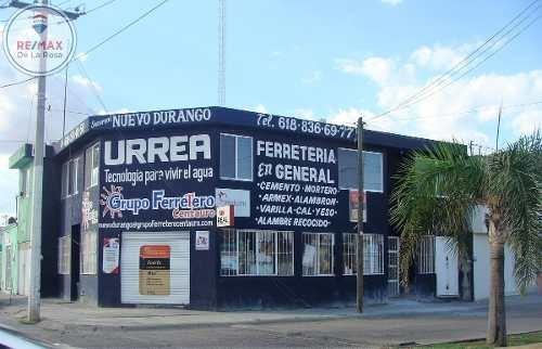 edificio comercial en venta excelentes condiciones