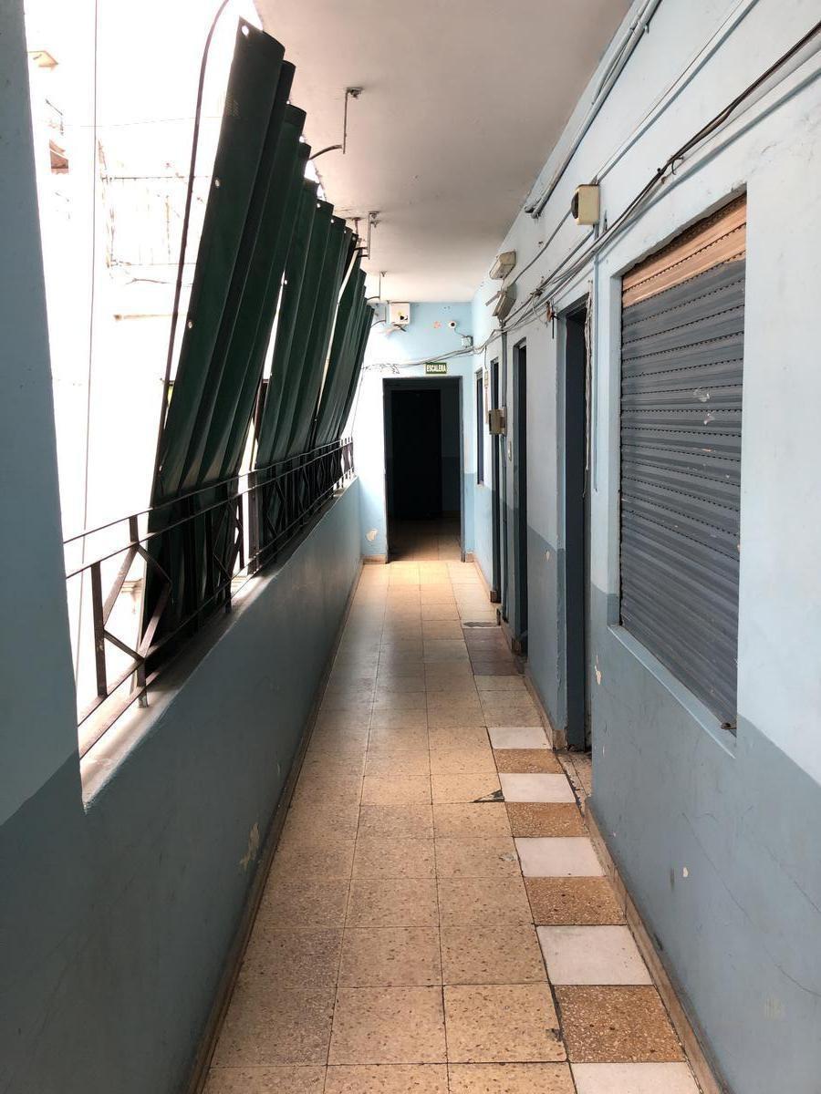 edificio comercial en venta - ideal hostel/residencia/pensión - monserrat