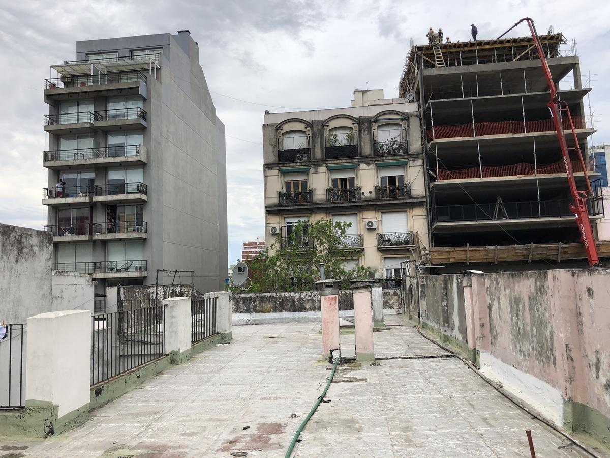 edificio comercial en venta - ideal hostel/residencia/pensión - san telmo