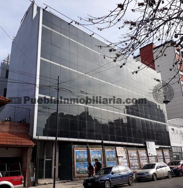 edificio comercial en venta o alquiler - parque patricios, distrito tecnológico