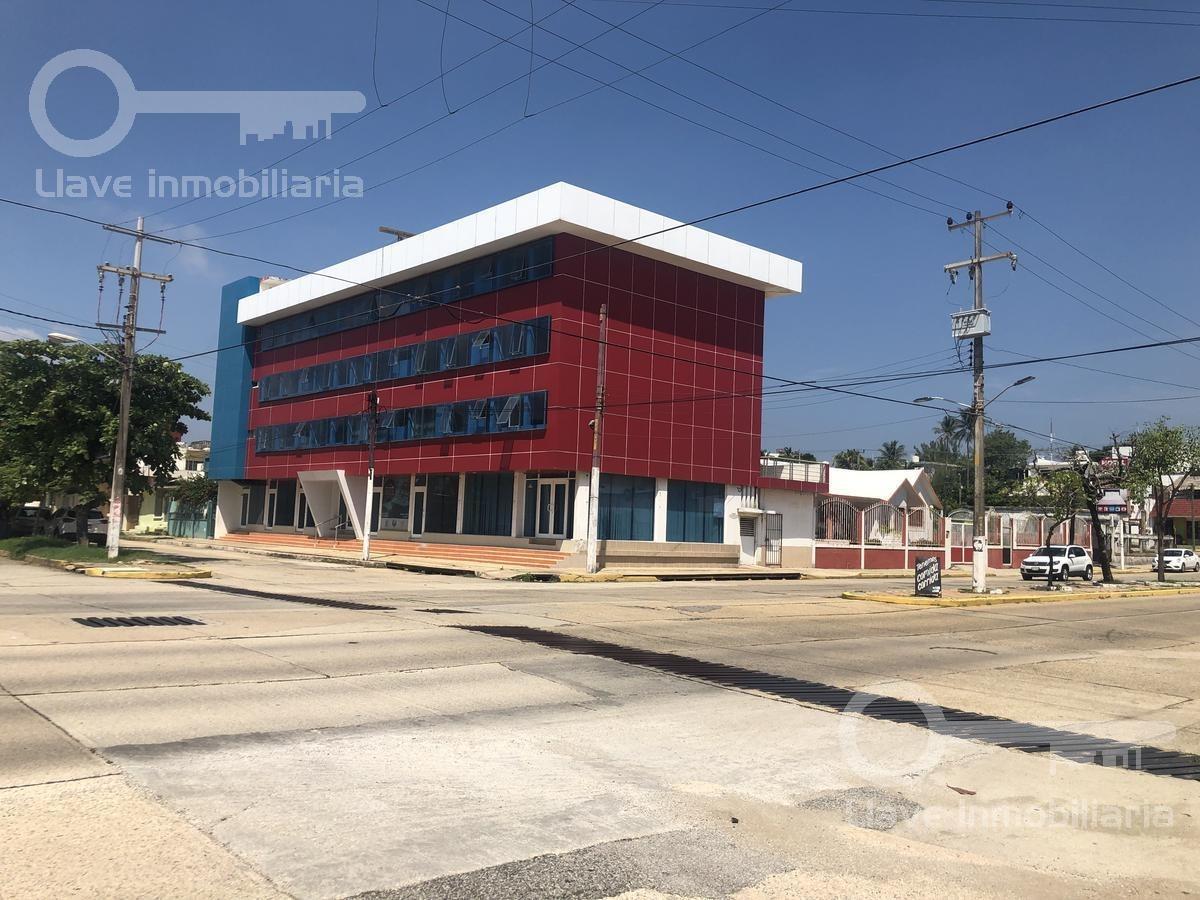 edificio comercial en venta o renta,  fco. i. madero, col. centro