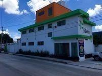 edificio comercial en venta sobre av. fonatur