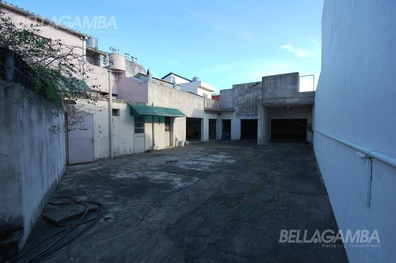 edificio comercial. estratégica ubicación.