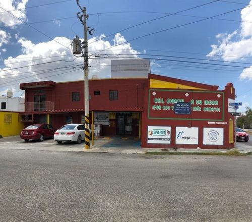 edificio comercial - francisco de montejo