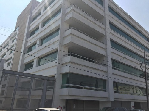 edificio comercial - granjas méxico
