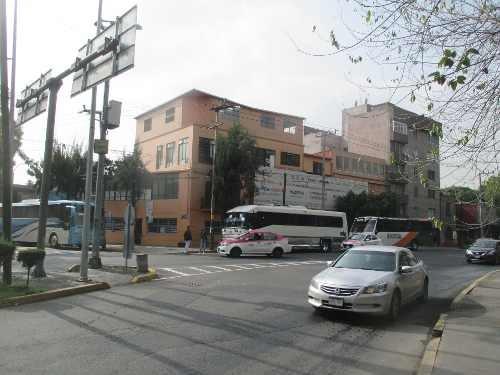 edificio comercial insurgentes norte esquina calle fortuna-l