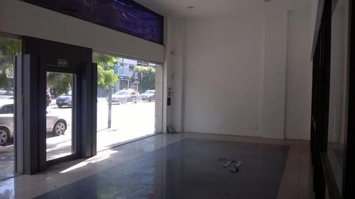 edificio comercial - la lucila-libert./rio