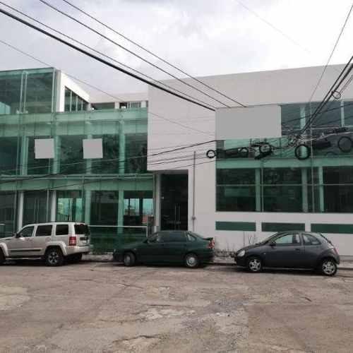 edificio comercial - la paz