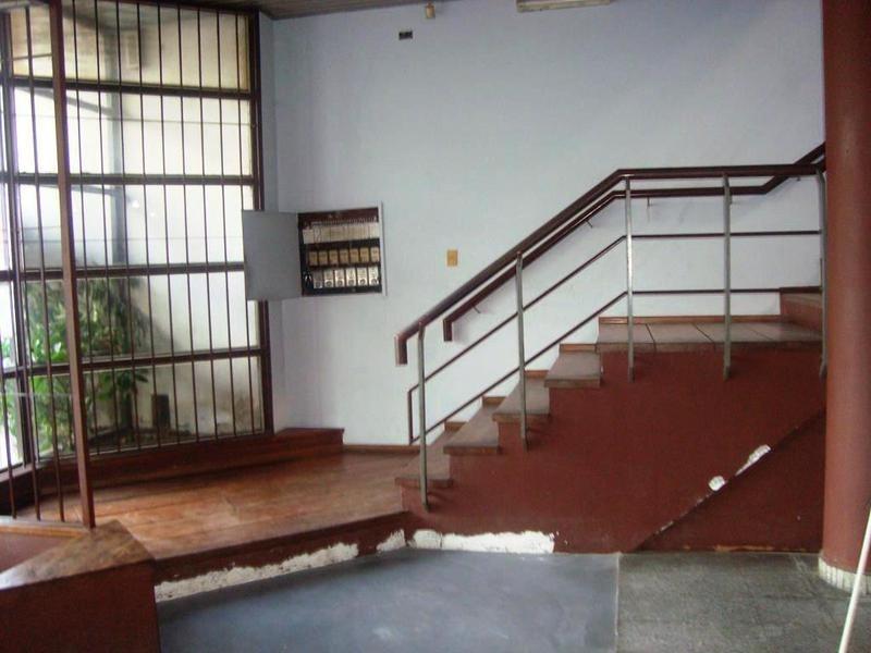edificio comercial - la plata