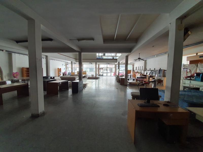 edificio comercial - lanús oeste