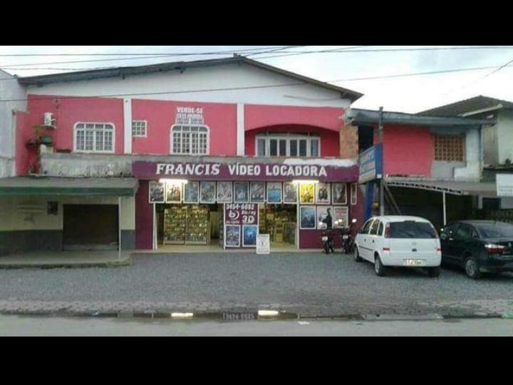 edificio comercial localização central