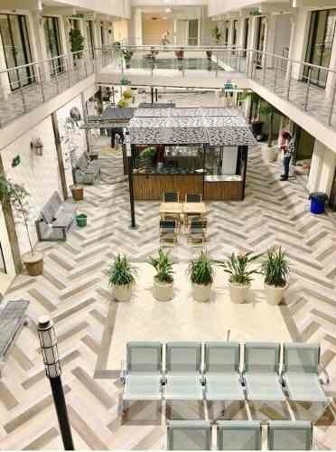 edificio comercial - metepec