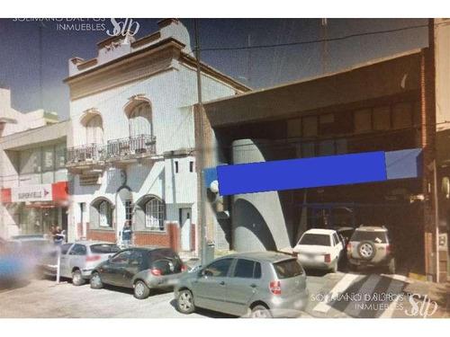 edificio comercial - olivos