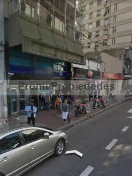 edificio comercial - palermo