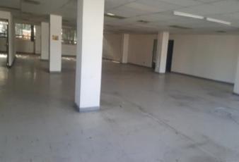 edificio comercial - puebla