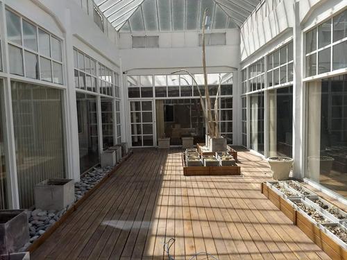 edificio comercial - san telmo - 3600 m2